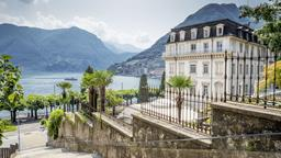 Hotels in Lugano dichtbij LAC