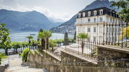 Hotels in Lugano dichtbij Cathedral of San Lorenzo