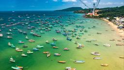 Hotels in Phu Quoc