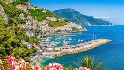 Hotels in Salerno