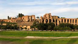 Hotels in Rome dichtbij Circus Maximus