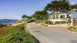 Hotels in Carmel-by-the-Sea dichtbij Carl Cherry Center for the Arts