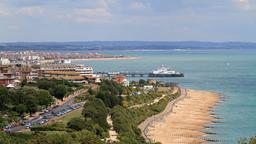 Hotels in Eastbourne dichtbij Treasure Island Adventure Park