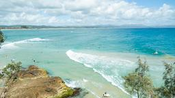 Hotels in Byron Bay