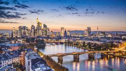 Hotels in Frankfurt am Main - Nordend-West