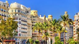 Hotels in Valencia