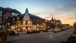 Hotels in Gramado dichtbij Mini Mundo