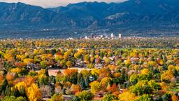 Hotels in Colorado Springs - Southeast Colorado Springs