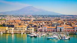 Hotels in Catania
