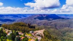 Hotels in Katoomba dichtbij Three Sisters
