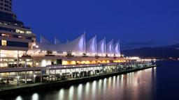 Hotels in Vancouver dichtbij Canada Place Cruise Ship Terminal