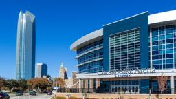 Hotels dichtbij OKC Thunder vs. Utah Jazz