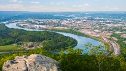 Hotels in Chattanooga