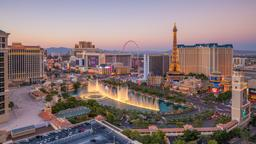 Hotels in Las Vegas dichtbij Grand Canal Shoppes