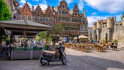 Hotels in Gent