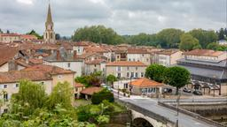 Hotels in Nouvelle-Aquitaine