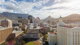 Hotels in Kaapstad - Cape Town City Centre