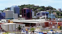 Hotels dichtbij Port Moresby Jackson Fld luchthaven
