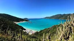 Hotels in Arraial do Cabo dichtbij Grand Beach