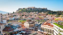 Hotels in Athene