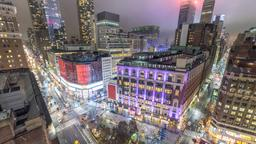Hotels in New York dichtbij Macy's Herald Square