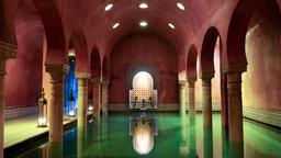 Hotels in Granada dichtbij Arab Baths