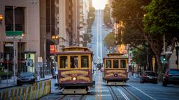 Hotels in San Francisco dichtbij Fishermans Wharf Cable Car Turnaround