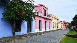 Hotels in Colonia del Sacramento dichtbij Colonia del Sacramento Plaza Major