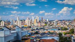 Hotels in Campinas dichtbij Campinas Jockey Club