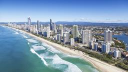 Hotels in Surfers Paradise dichtbij Draculas Haunted House