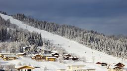 Hotels in Flachau