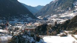 Hotels in Andorra