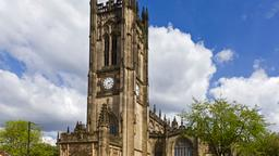 Hotels in Manchester - Central Retail District
