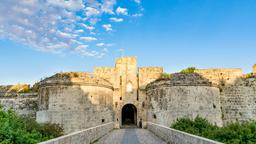 Hotels in Rodos dichtbij Palace of the Grand Master of the Knights of Rhodes
