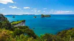 Hotels in Coromandel Peninsula