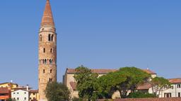 Hotels in Caorle dichtbij Chiesa S. Stefano Protomartire Caorle