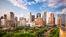 Hotels dichtbij HYROX Houston Fitness Competition 2020
