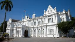 Hotels in George Town dichtbij Penang City Hall
