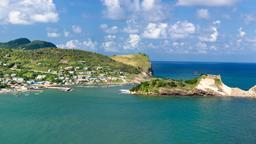 Hotels in Saint Lucia