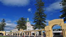 Hotels in Napier dichtbij National Aquarium of New Zealand