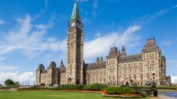 Hotels in Ottawa dichtbij Peace Tower