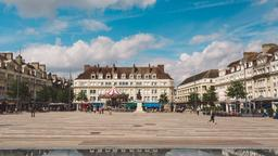 Hotels in Beauvais