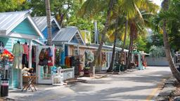 Hotels in Key West dichtbij USCGC Ingham Maritime Museum
