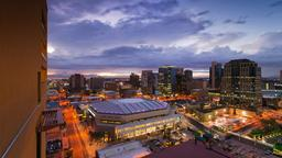 Hotels dichtbij Phoenix Suns vs. Dallas Mavericks